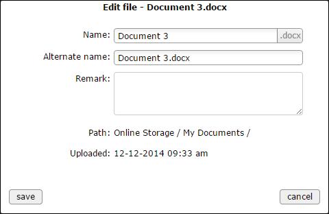 Edit file 1